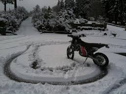 Winter Motorcycle Tires Ice Tires