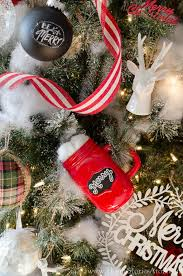 mug ornament easy ornament ideas home stories a to z