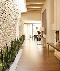 How To Bring Natural Stone Into Your Interior Design - Nature interior design ideas