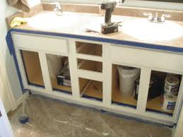 diy refinishing bathroom vanity how to paint a bathroom vanity
