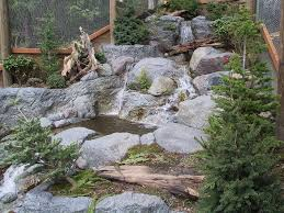 Artificial Garden Rocks Rock Waterfalls Yards By Aaron Yard Deco Artificial