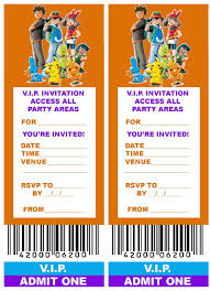 pokemon coloring pages free printable vip ticket style birthday
