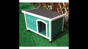 Petmate Indigo Petsfit Dog House Youtube