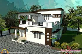 27 Sq Meters To Feet February 2015 Kerala Home Design And Floor Plans