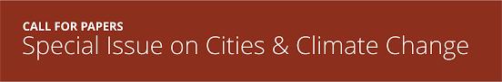 urbanisation u2013 urbanisation journal