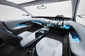 futuristic cars interior concept car interior car interior design pinterest car interiors