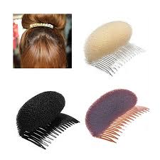 hair bun maker aliexpress buy hot fashion women hair clip styling bun maker