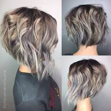 when were doughnut hairstyles inverted 10 stylish short bob haircuts that balance your face shape