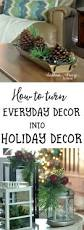 Christmas Decorating Ideas Ways To by Decorating On A Budget 3 Ways To Turn Everyday Decor Into