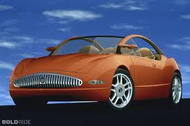 buick supercar buick cielo concept