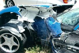 lexus isf twin turbo drag accident my 1997 viper gts cars