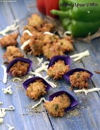 maggi cuisine herbed maggi fritters recipe by tarla dalal tarladalal com
