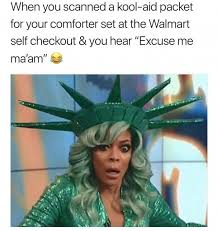 Wendy Williams Memes - excuse me ma am funny memes daily lol pics