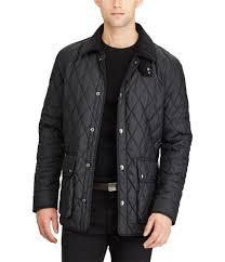 men big u0026 tall outerwear coats jackets u0026 vests dillards com