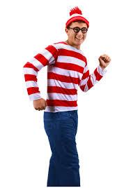 where s waldo costume