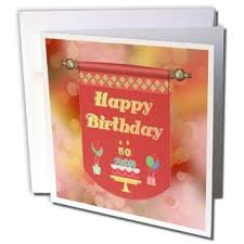 cheap 50th birthday greeting cards find 50th birthday greeting