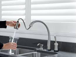 touch sensor kitchen faucet kitchen newform touch sensor kitchen faucet y con 1 outstanding 16