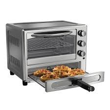 220v Toaster Oster Convection Oven With Pizza Drawer Tssttvpzda Oster