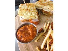 Ina Garten Make A Wish The Spaghetti And Meatballwich Is A Wish Come True Fn Dish