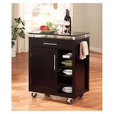 Kitchen Cabinet On Wheels Locked Cabinets Liquor Best Home Furniture Decoration