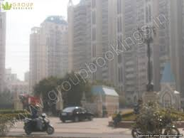 Dlf New Town Heights Floor Plan Dlf Westend Heights New Town Bangalore Buy Sell Rent Resale