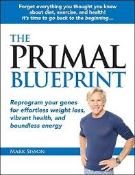 the primal blueprint reprogram your genes for effortless weight