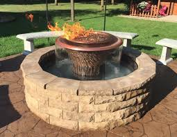 Fire Pit Gas Ring by Flame Fixers Gas Fireplace Gas Bbq Grill Gas Firepit Gas