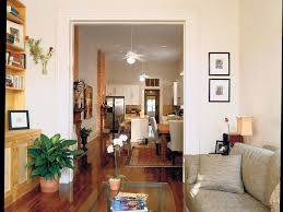 shotgun house interior the best tricks for small spaces southern living