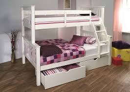 3ft Bunk Beds White Pavo High Sleeper Bunk Bed Newry Pine Bunk Bed 3ft Bunk