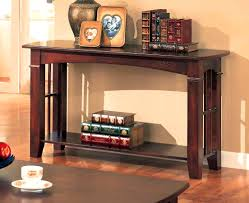apartments entrancing affordable sofa table decorating ideas