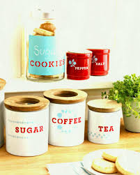 storage canisters for kitchen food storage canisters the door ways toanize your
