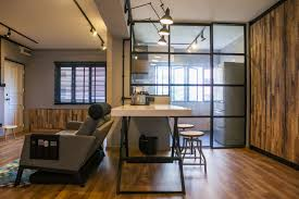 industrial loft concept 2 spacesensestudio