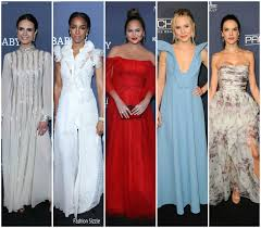 Fashion Sizzlers Archives Fashionsizzle by 2017 Baby2baby Gala Redcarpet Fashionsizzle
