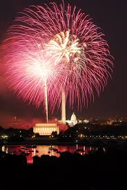 Mall Of Louisiana Map by Fireworks National Mall Fourth Of July Celebration U S