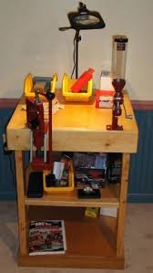 Small Simple Workbench Plans by Best 25 Reloading Bench Ideas On Pinterest Reloading Bench