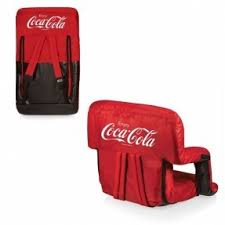 Coca Cola Chairs Bleacher Chairs Hollywood Thing
