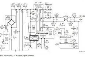 laptop power adapter circuit diagram wiring diagram