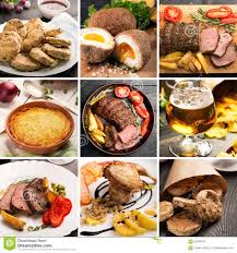 cuisine anglaise nourriture anglaise traditionnelle photo stock image 65595750