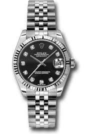 bracelet rolex images Rolex datejust 31mm steel fluted bezel jubilee bracelet jpg