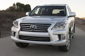 lexus cpo is 2013 lexus lx570 reviews and rating motor trend