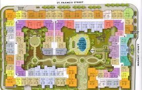 Reston Virginia Map by Savoy Condos At The Reston Town Center Reston Va