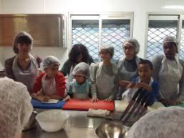 atelier cuisine parent enfant le de l association opra leccia comité de quartier atelier
