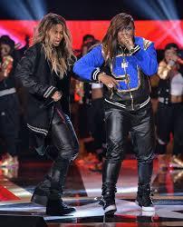 Missy Elliott Sock It To Me Top 10 Missy Elliott Collaborations Mtv Uk