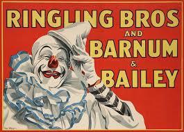 Barnes And Bailey Circus The Big Top 50plusprime