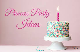 princess party ideas goodtoknow