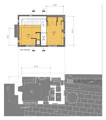 cottage floorplans connecticut lake cottage james cleary architecture archinect