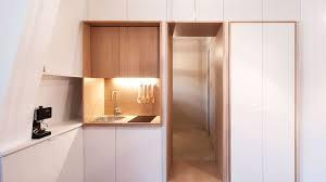 creer une cuisine dans un petit espace appartement 11 un deux pièces dans 21 m2 deux pièces