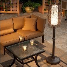 extraordinary outdoor patio floor lamps idea 198578 floor ideas