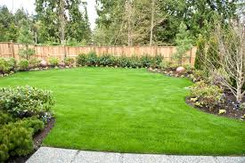 awesome backyard landscape design ideas