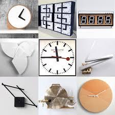 clock design dezeen